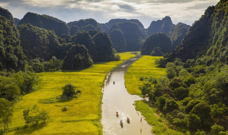 Voyage en amoureux au Vietnam: 2 endroits dont vous vous rappellerez toute votre vie