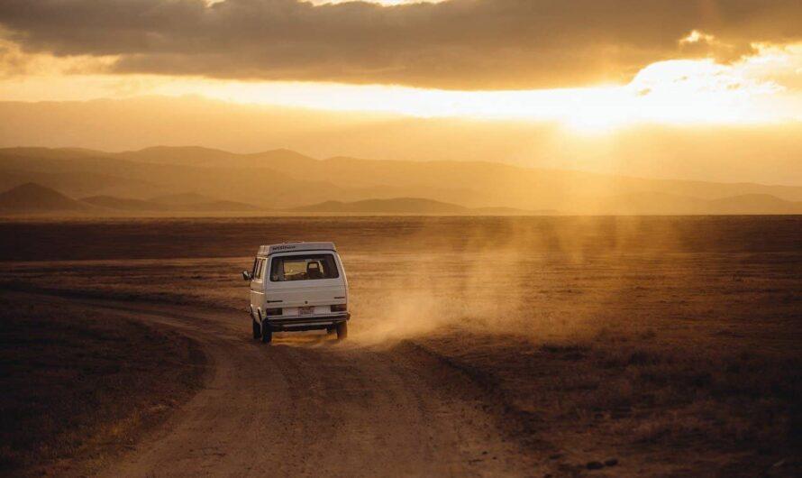 Préparer un voyage en voiture : quelques conseils